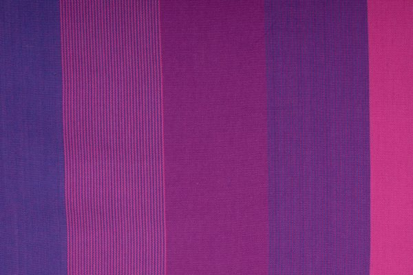 Závěsné houpací křeslo La Siesta Orquídea Basic - purple látka