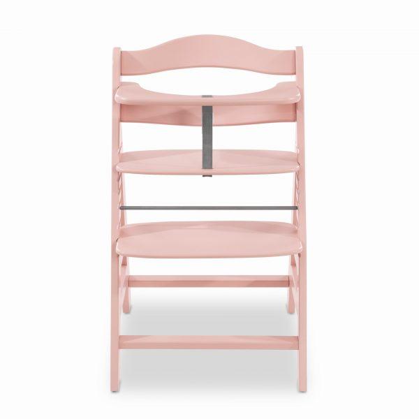Rostoucí židle Hauck Alpha+ Rose