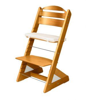 Rostoucí židle Jitro Plus dub